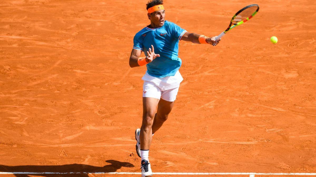 Tennis : Rafael Nadal annonce la couleur pour le tournoi de Barcelone !