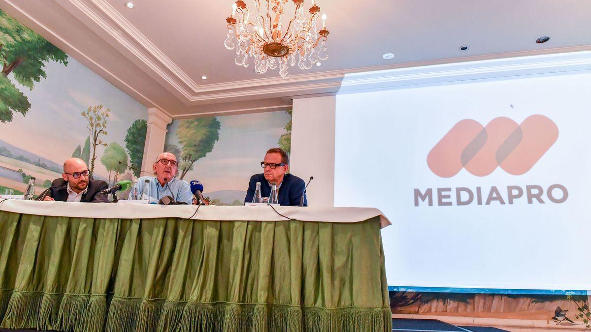 EXCLU - Média : Vent de panique autour de MediaPro !