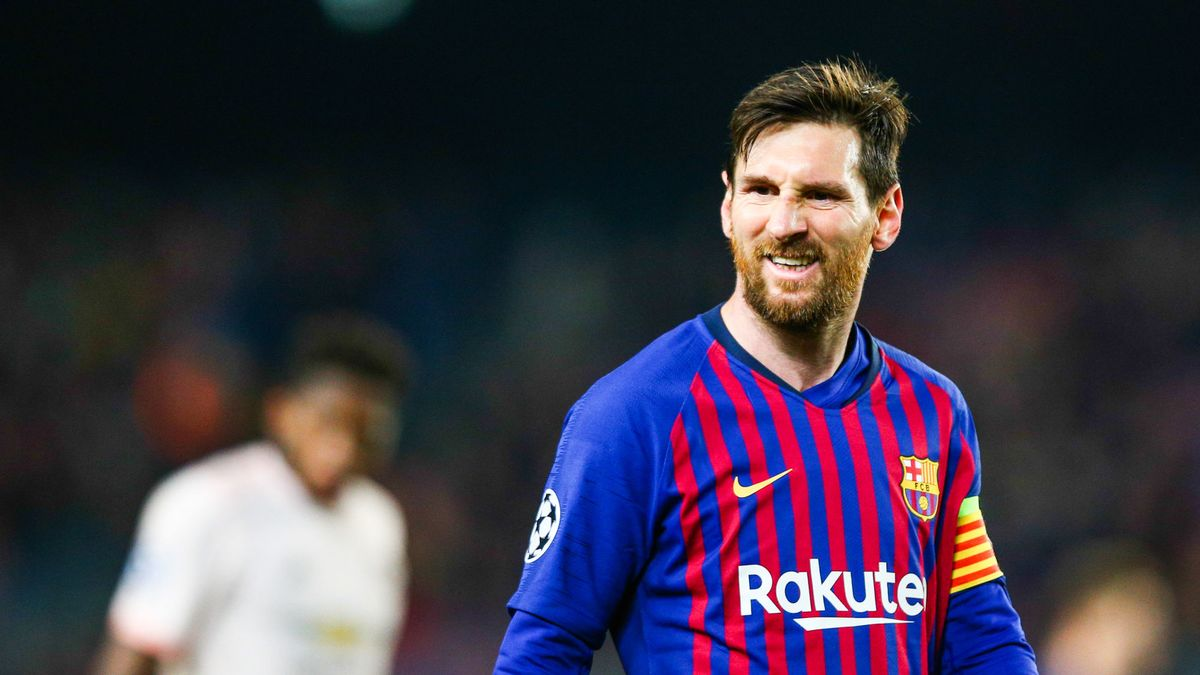 Mercato - Barcelone : Le Barça à la lutte avec Guardiola… pour le «nouveau Messi» ?