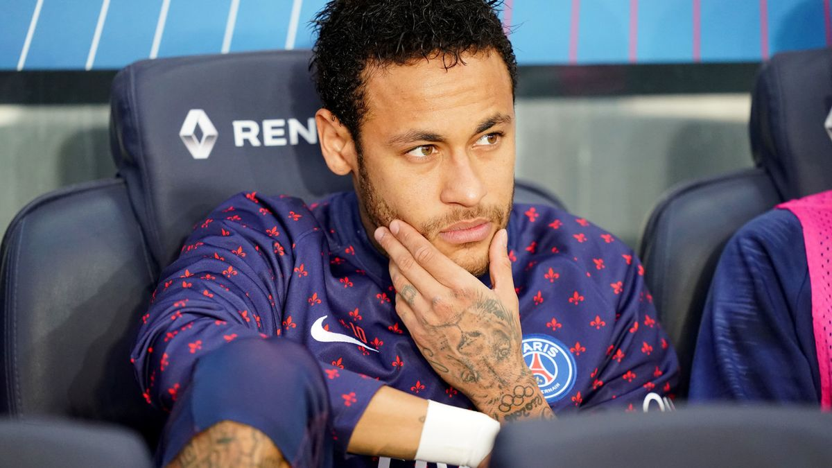 PSG : Neymar explique pourquoi il plonge