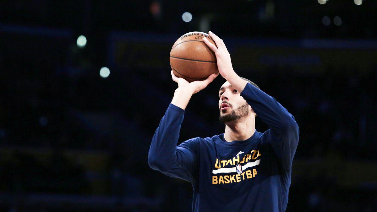 Basket - NBA : Le constat amer de Rudy Gobert sur l'élimination face aux Rockets !