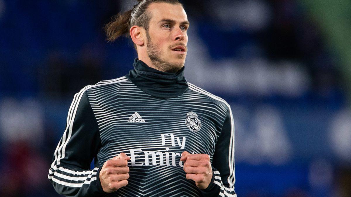 Une offre de folie pour Gareth Bale — Mercato
