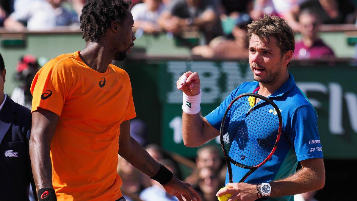 Tennis : Monfils se qualifie pour les quarts à Estoril