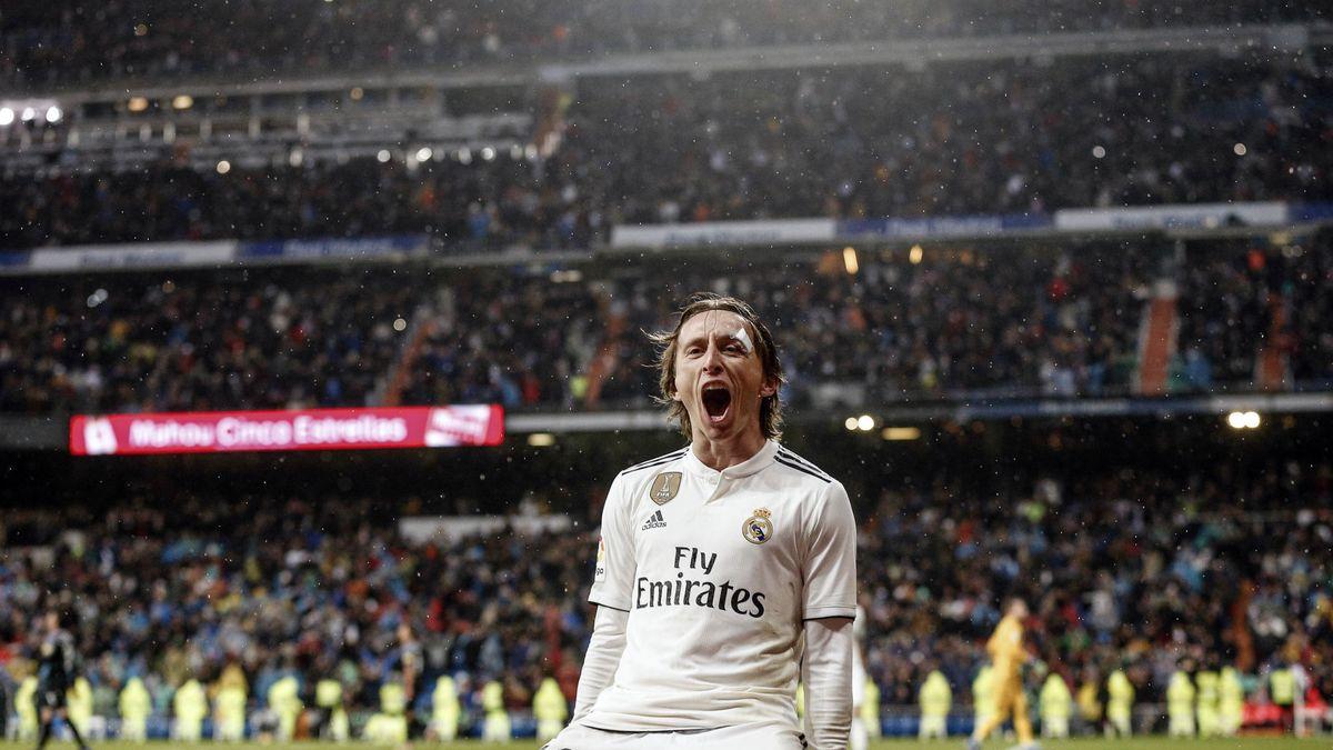 Real Madrid : Zidane aurait tranché pour l