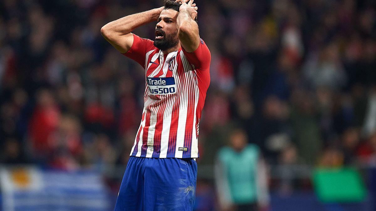 PSG : Une nouvelle tendance claire dans le dossier Diego Costa