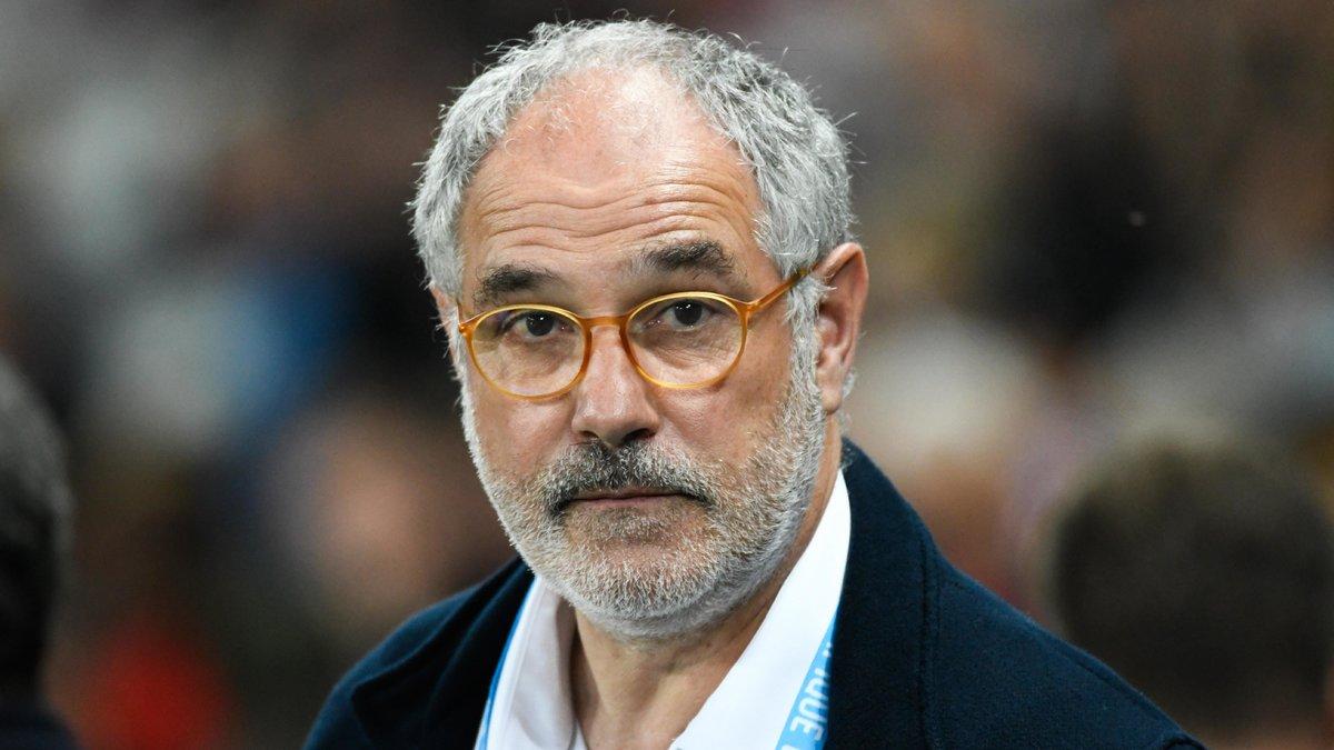 Rudi Garcia et l'OM, c'est terminé — Mercato