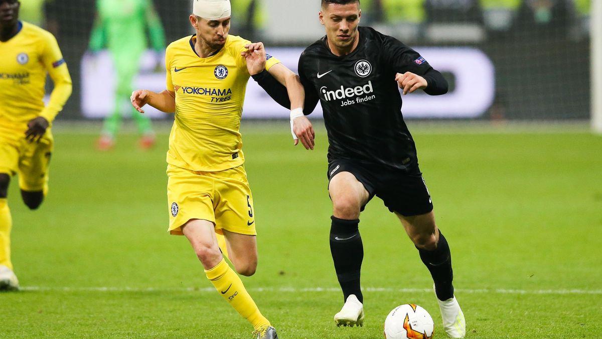 Le Real Madrid aurait bouclé l'arrivée de Jovic (AS)