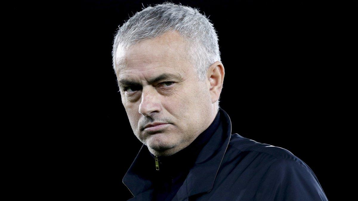 Il en rêve, Mourinho fait du pied au PSG !