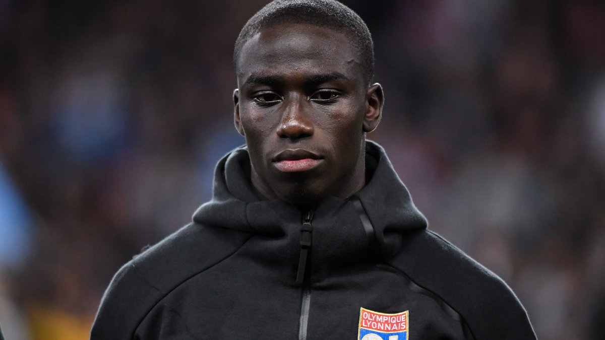 Officiel - Ferland Mendy débarque au Real Madrid