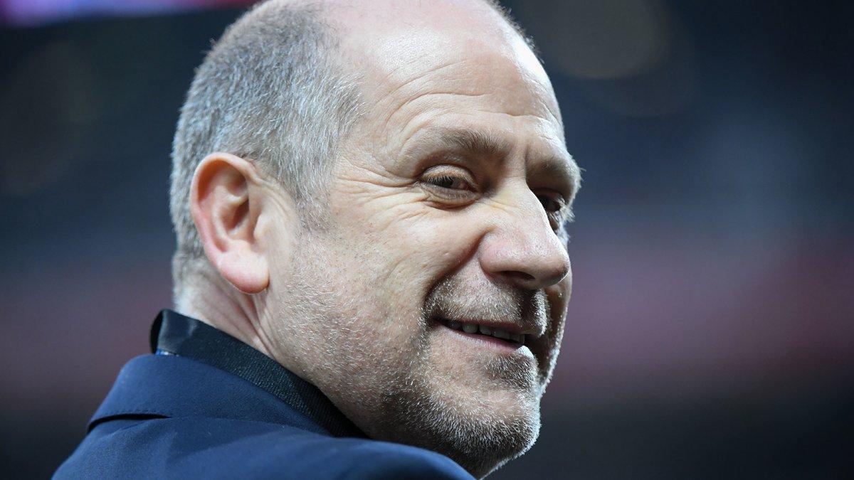 Emery passe une commande au Père Henrique — Mercato / PSG