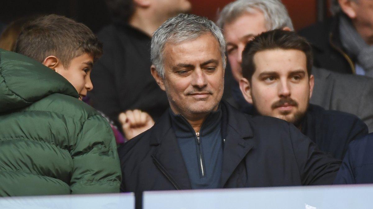 Mercato : Un premier gros coup déjà identifié pour José Mourinho ?