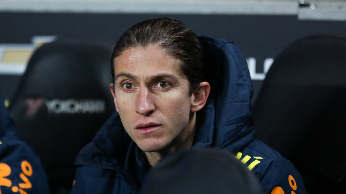Lyon : la rumeur Filipe Luis prend du poids