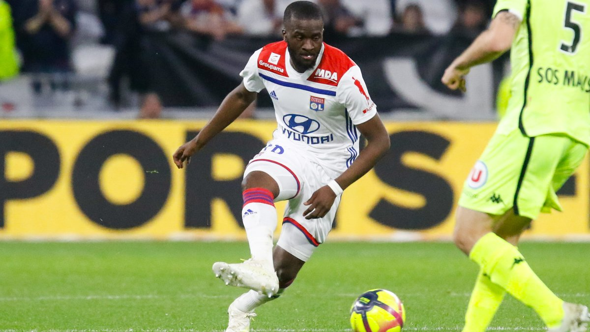Accord contractuel entre Ndombele et la Juventus Turin — Mercato