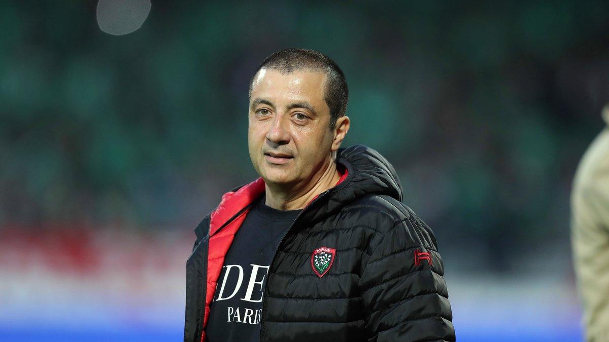Rugby - Top 14 : Boudjellal glisse un tacle au patron du SC Toulon !