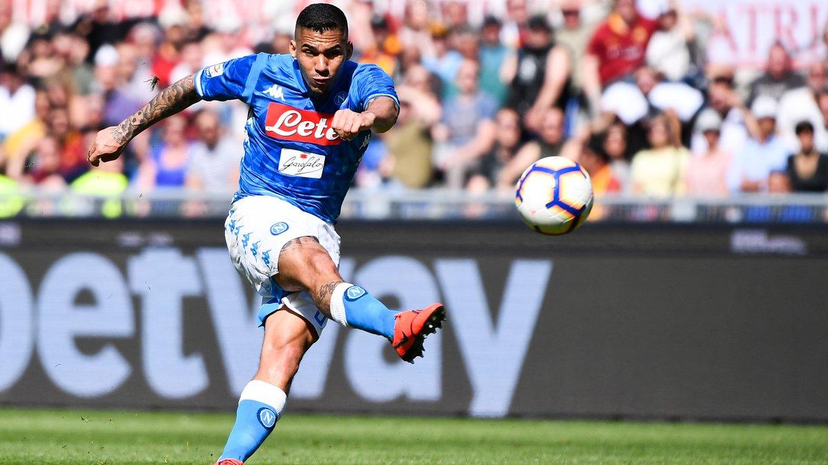 Mercato - PSG : L'énorme imbroglio autour d'Allan !