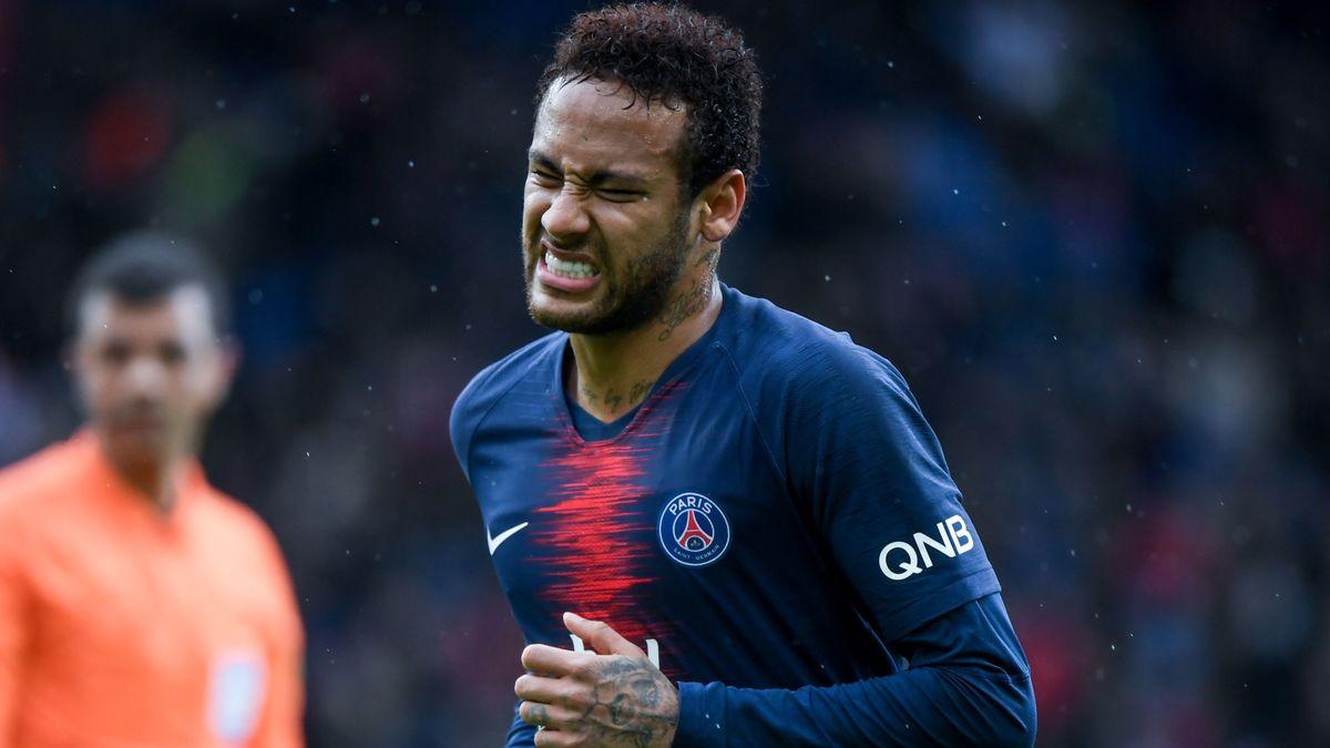 Le patron de Santos conseille Neymar — PSG