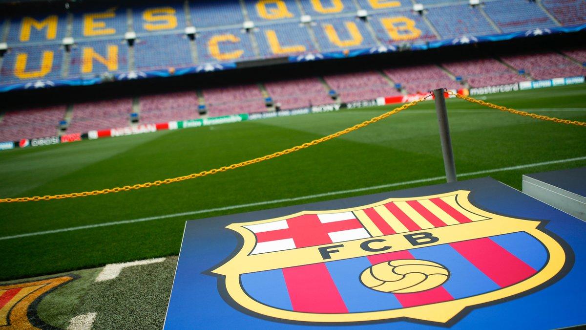 Barça : un joueur se fait perforer la cuisse