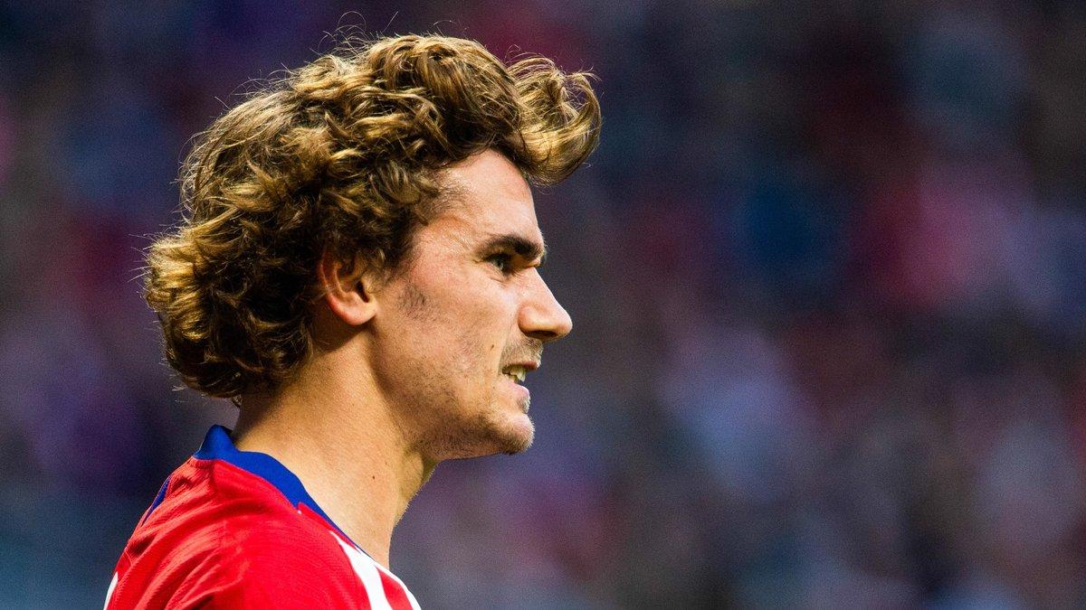FC Barcelone - Mercato : Griezmann recruté, si…