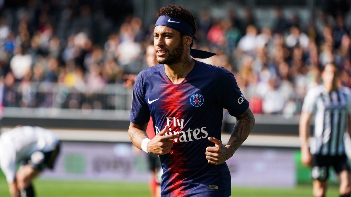 Vers un divorce entre Al-Khelaïfi et Neymar — PSG