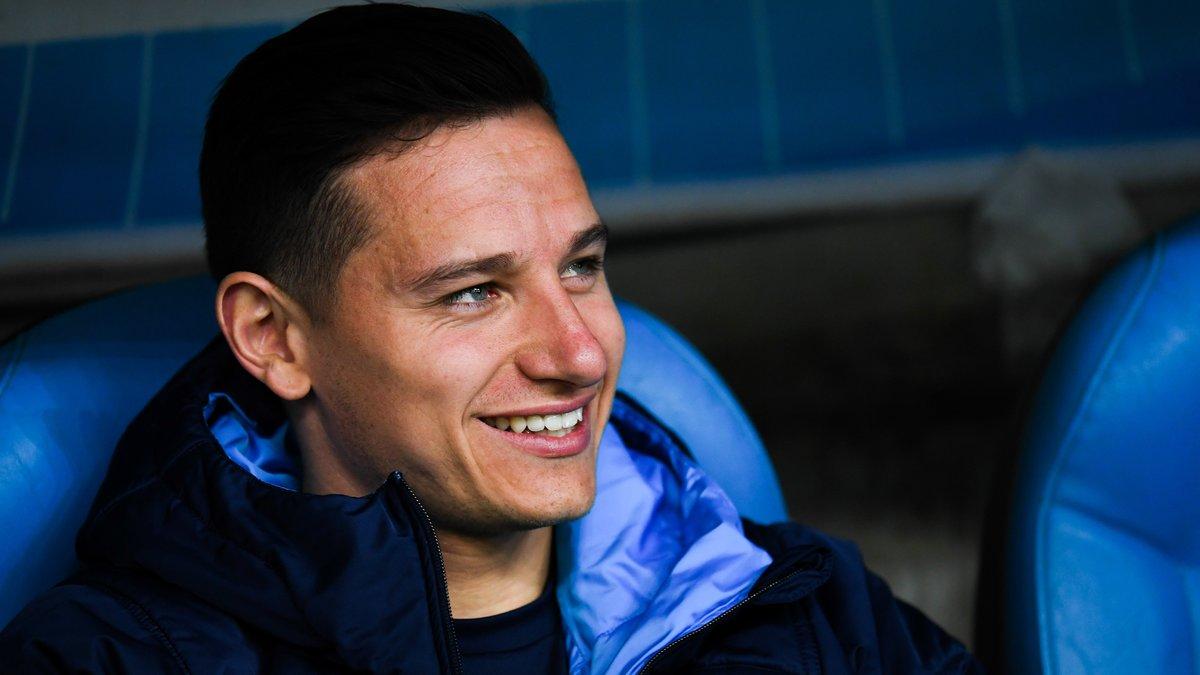 OM - C'est clair, Florian Thauvin reste à Marseille