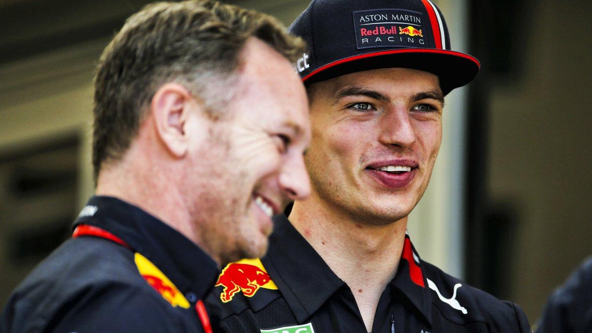 Formule 1 : Hamilton, Bottas… Le constat du patron de Verstappen avant Monaco !