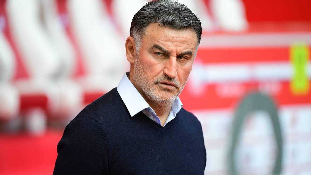 Nice, Rivère fait une nouvelle annonce sur Ben Arfa — PSG- Mercato