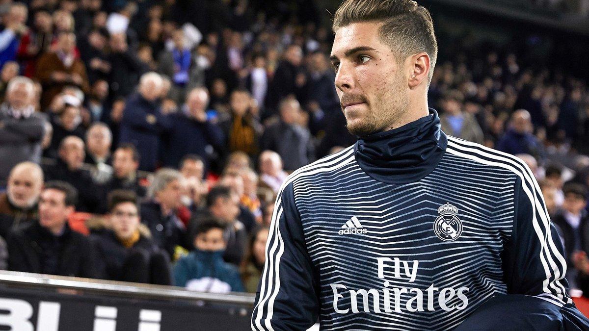Mercato - Real Madrid : Le fils de Zidane évoque son départ et un retour au Real !