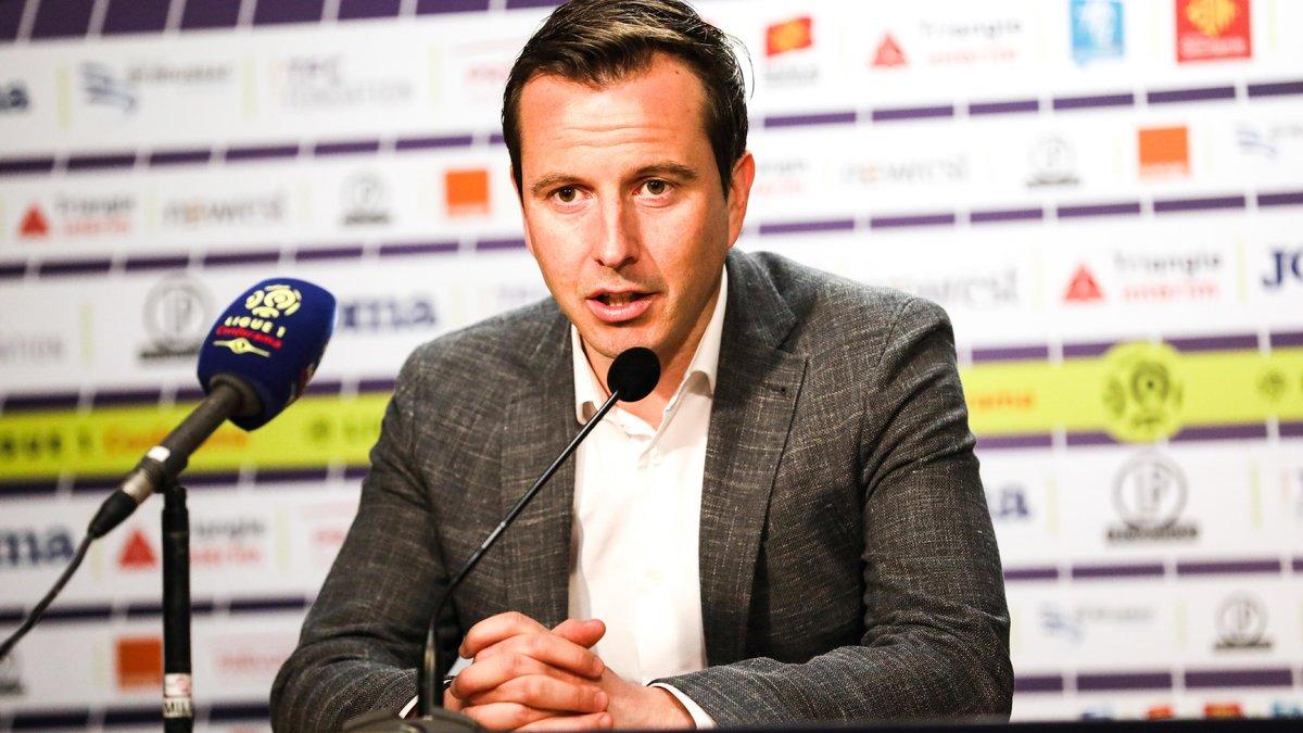 Julien Stéphan fixe ses conditions pour rester — Rennes