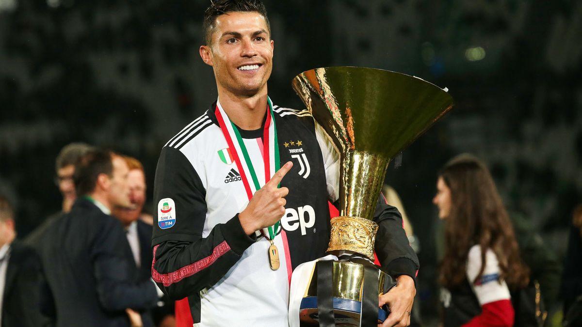 Mercato : Cristiano Ronaldo reçoit un appel du pied en Ligue 1 !