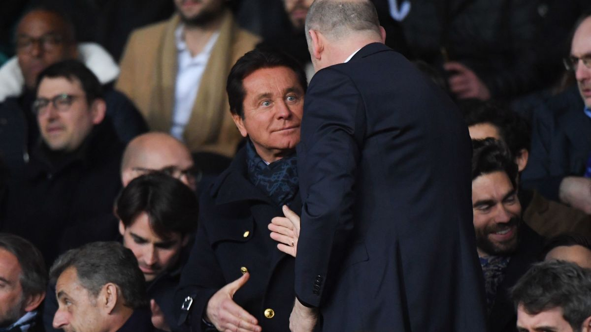 EXCLU - Mercato - FC Nantes : Kita remet le club en vente