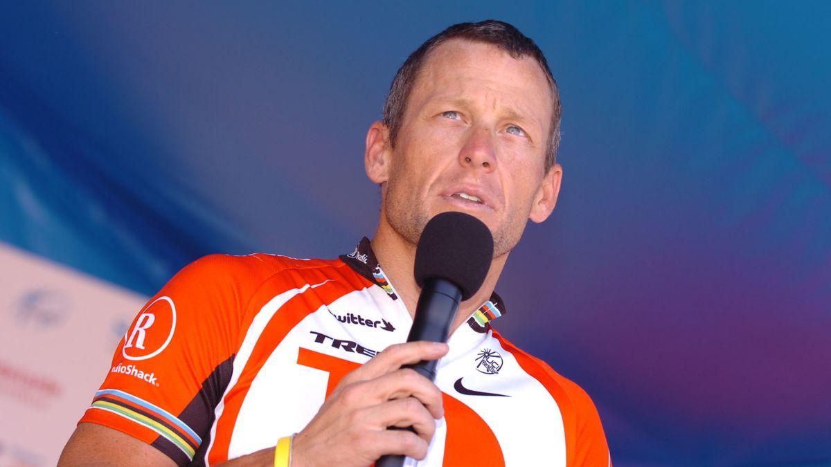 Cyclisme : Des regrets sur son affaire de dopage ? La réponse de Lance Armstrong !