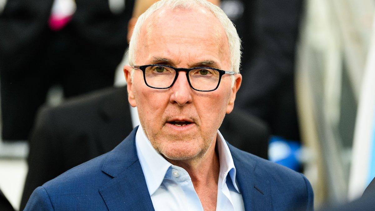 1 milliard de dollars de Frank McCourt pour Marseille — OM