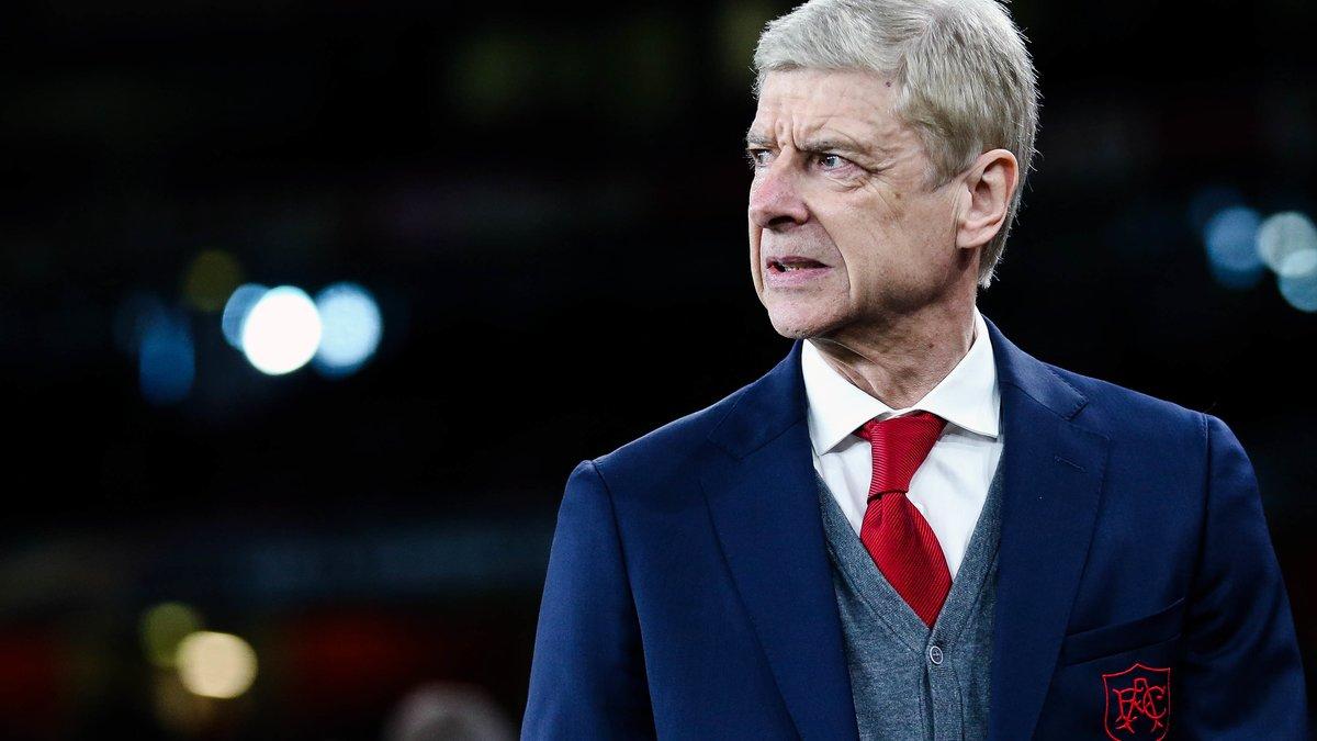 Wenger annonce son retour… au Japon ?