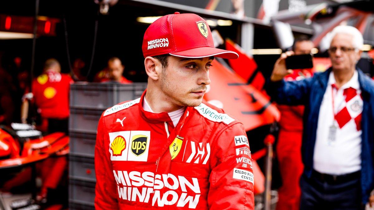 Formule 1 : L'immense déception de Leclerc après les qualifications à Monaco !