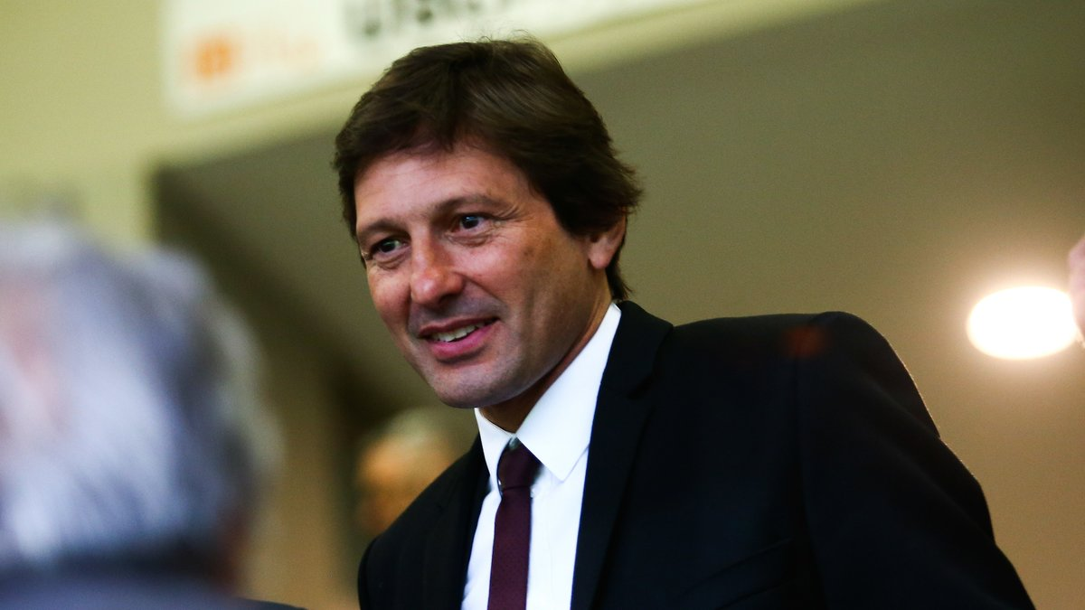 Pablo Sarabia est officiellement un nouveau joueur du PSG — Mercato