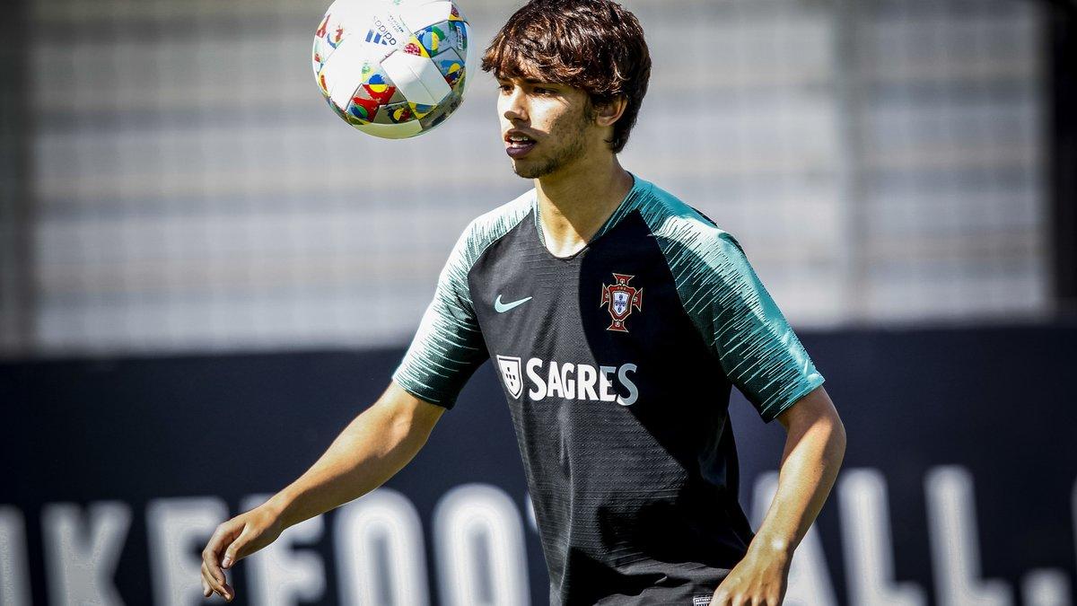 Officiel : L'Atlético offre 126M€ pour Joao Felix