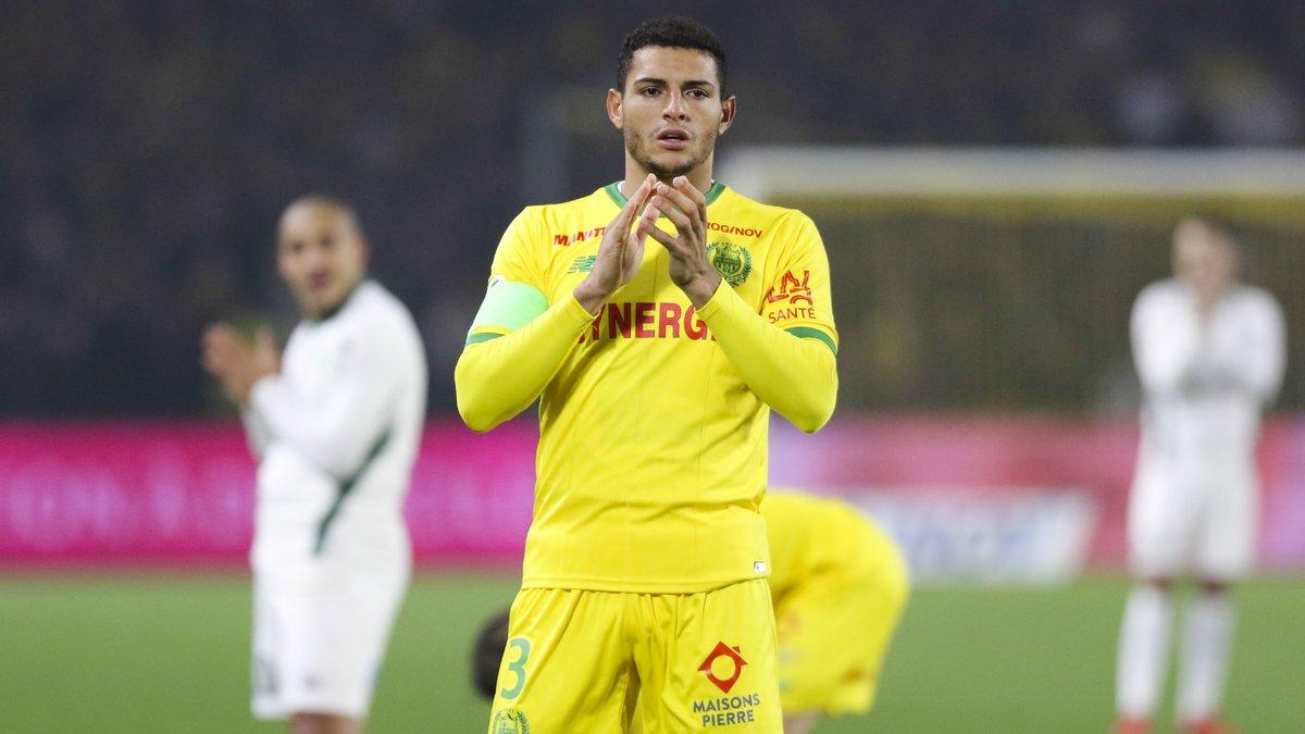 Accord Nantes-Séville pour Diego Carlos — Officiel