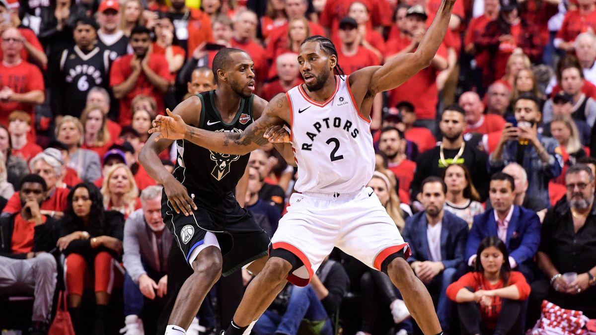 NBA - les Clippers sanctionnés pour approche illégale de Kawhi Leonard