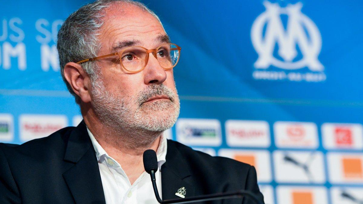 Au tour de l'OL de s'occuper de ce joueur convoité par Marseille !
