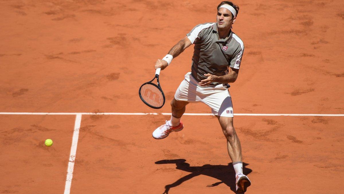 Roland-Garros : Rafael Nadal et Roger Federer en demi finale à Paris