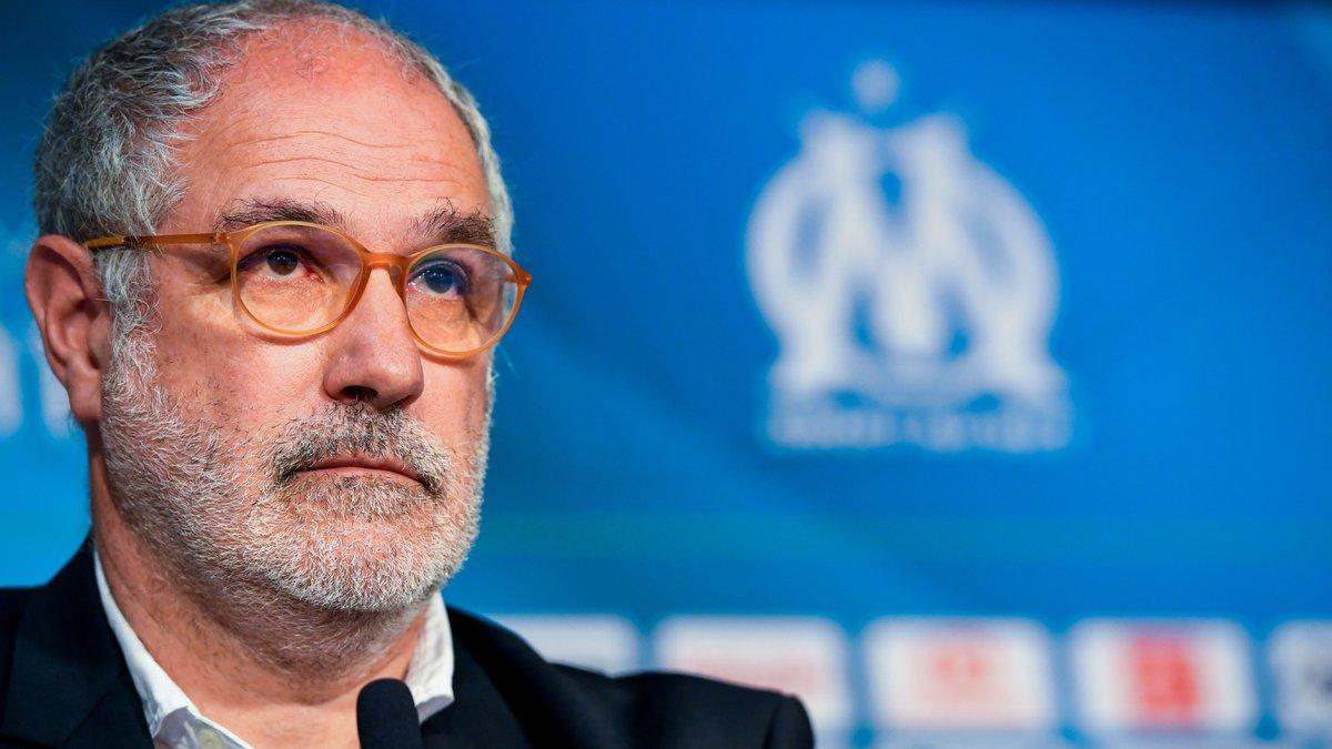 Mercato - OM : Vers une décision radicale de McCourt avec Zubizarreta ?
