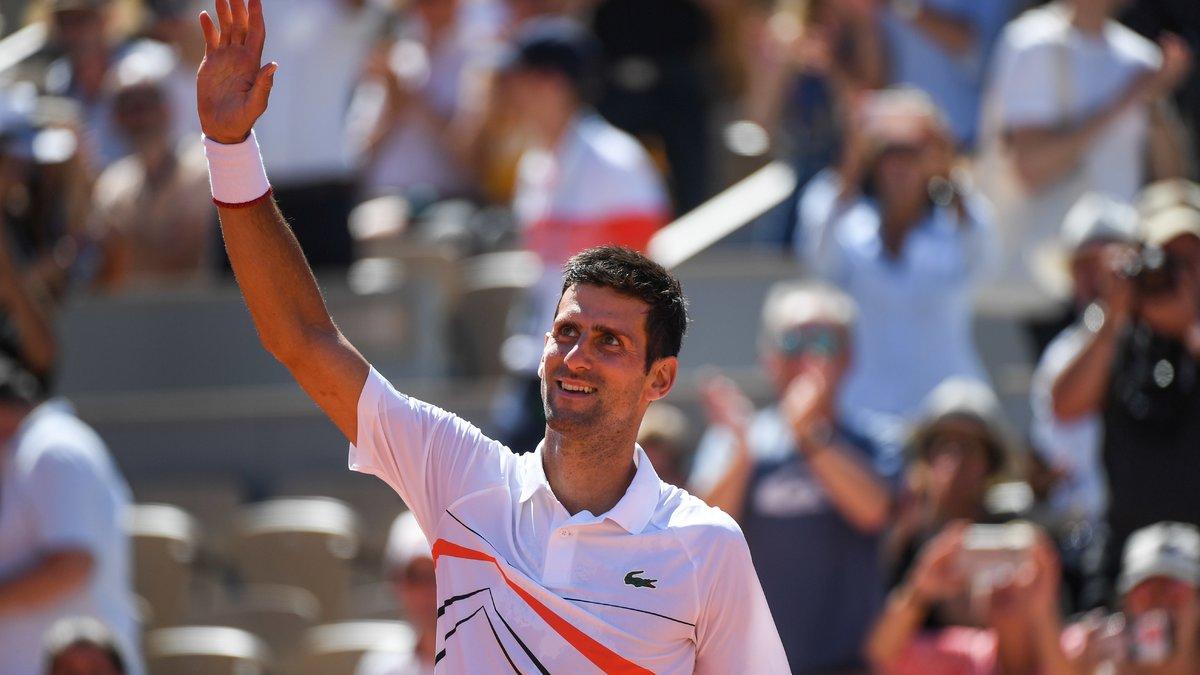 Rafael Nadal balaye Roger Federer et file en finale — Roland-Garros