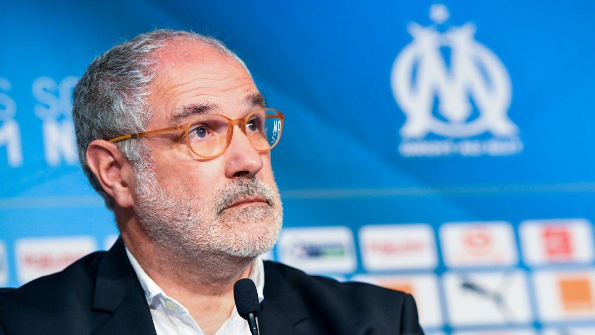Mercato - OM : Débarrassé de Rudi Garcia, Andoni Zubizarreta s'active…
