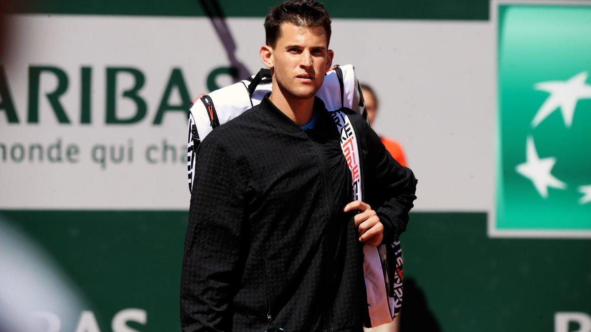 Roland-Garros - Rafael Nadal balaie Roger Federer et avance en finale