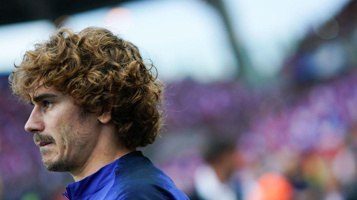 Mercato - Barcelone : Nouveau coup de tonnerre pour Antoine Griezmann !