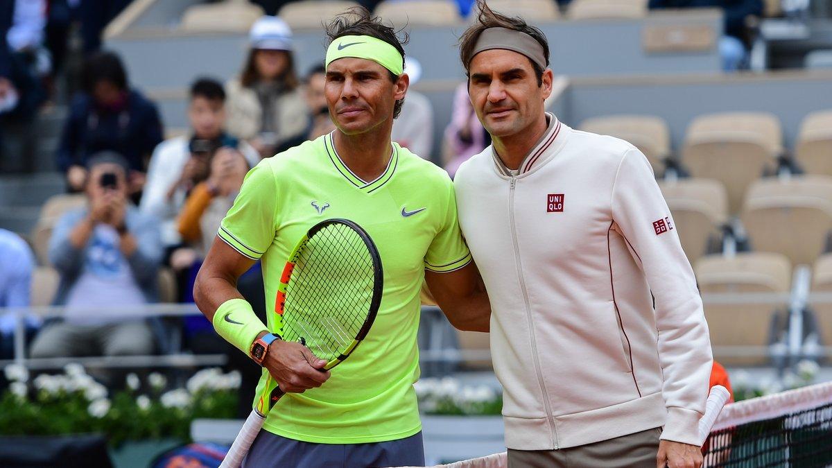 Roger Federer commence sa saison sur gazon par une victoire — ATP Halle