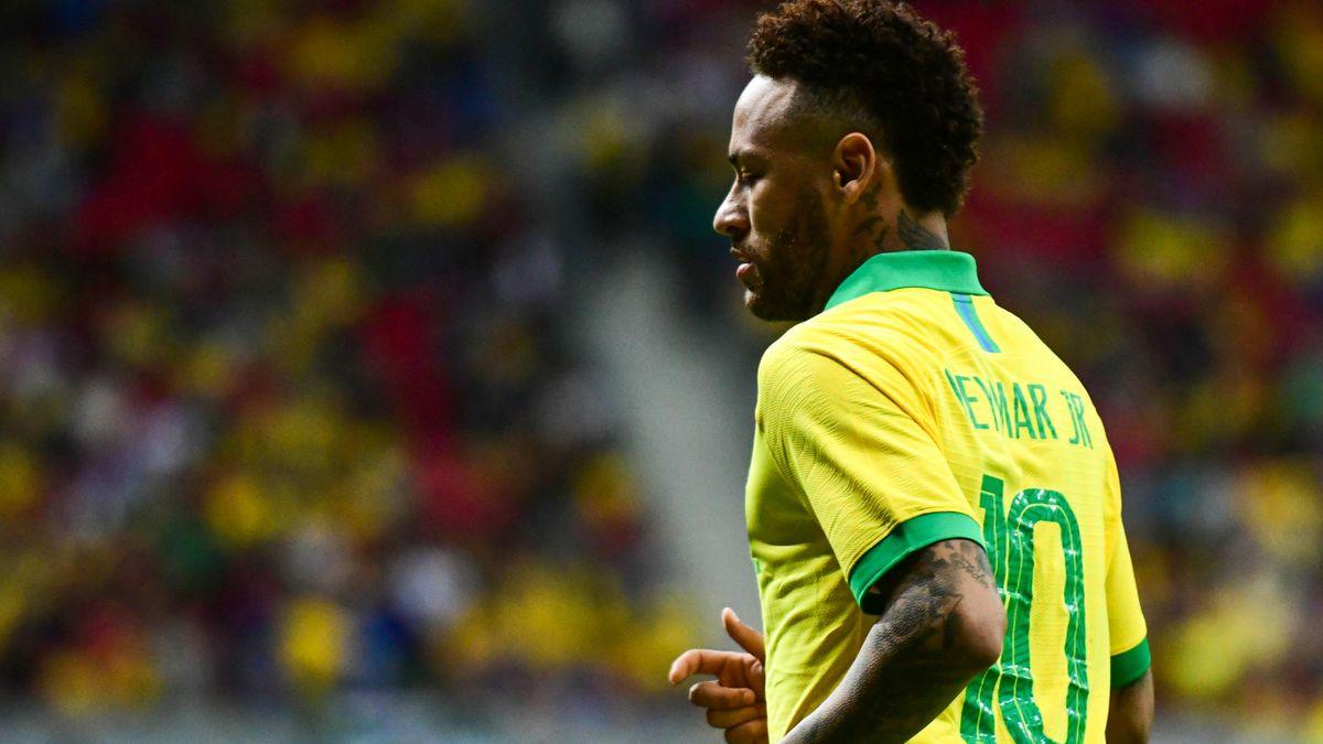 La durée d'indisponibilité de Neymar est connue — PSG