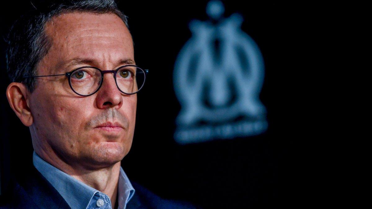 OM/OL - Clash : L'OM répond à Jean-Michel Aulas après l'Olympico !