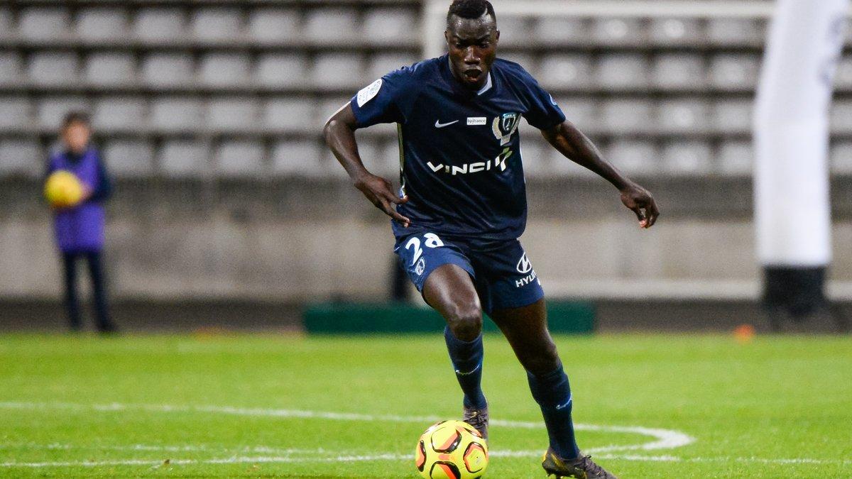Mercato - OM : Une pépite de Ligue 2 en passe d'échapper à Zubizarreta ?