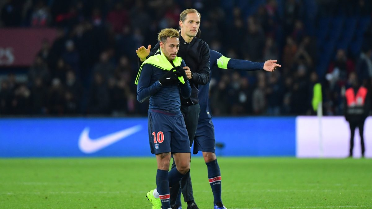 PSG : Vers un divorce entre Al-Khelaïfi et Neymar ?